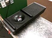 """ORION ELECTRONICS Speakers/Subwoofer XTR SERIES 2 10"""""""